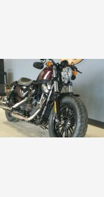 2018 Harley-Davidson Sportster Forty-Eight for sale 200919671