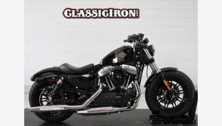 2018 Harley-Davidson Sportster for sale 200922615