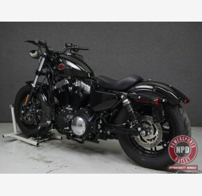 2018 Harley-Davidson Sportster Forty-Eight for sale 200922644
