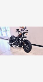 2018 Harley-Davidson Sportster Forty-Eight for sale 200925752