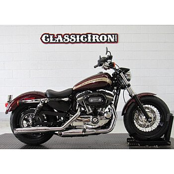 2018 Harley-Davidson Sportster 1200 Custom for sale 200926389