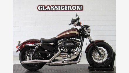 2018 Harley-Davidson Sportster 1200 Custom for sale 200926389