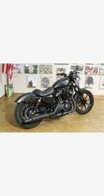 2018 Harley-Davidson Sportster Iron 883 for sale 200929628