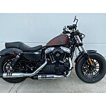 2018 Harley-Davidson Sportster Forty-Eight for sale 200930998