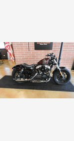 2018 Harley-Davidson Sportster Forty-Eight for sale 200931572