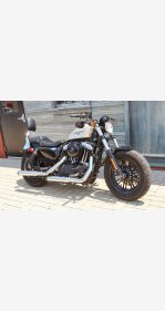 2018 Harley-Davidson Sportster Forty-Eight for sale 200932451