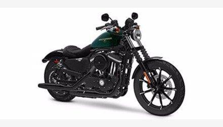 2018 Harley-Davidson Sportster for sale 200932567