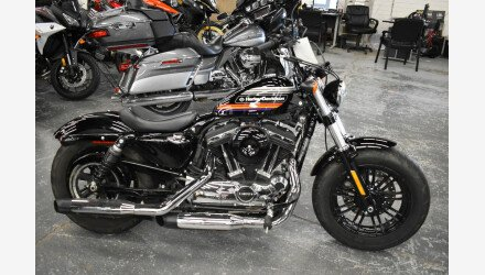 2018 Harley-Davidson Sportster for sale 200933505