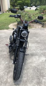 2018 Harley-Davidson Sportster Iron 883 for sale 200936577