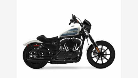 2018 Harley-Davidson Sportster Iron 1200 for sale 200940297