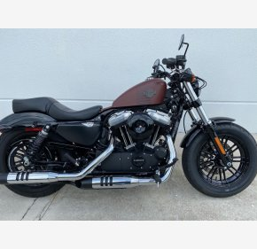 2018 Harley-Davidson Sportster Forty-Eight for sale 200940781