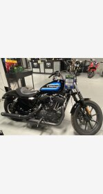 2018 Harley-Davidson Sportster Iron 1200 for sale 200944501