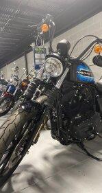 2018 Harley-Davidson Sportster Iron 1200 for sale 200944501