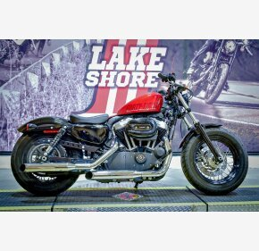 2018 Harley-Davidson Sportster Iron 883 for sale 200945126