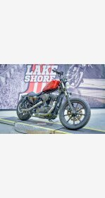 2018 Harley-Davidson Sportster Iron 1200 for sale 200946028