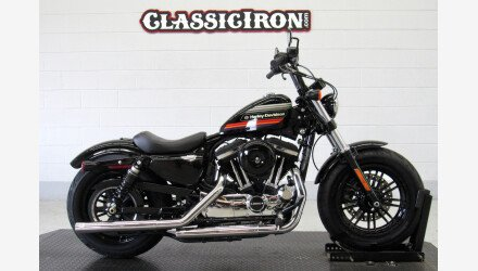 2018 Harley-Davidson Sportster for sale 200951576