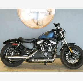 2018 Harley-Davidson Sportster 115th Anniversary Forty-Eight for sale 200952278