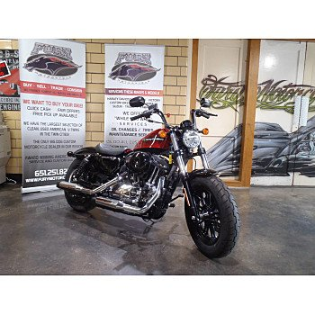 2018 Harley-Davidson Sportster Forty-Eight Special for sale 200954504