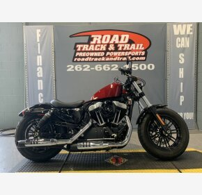 2018 Harley-Davidson Sportster for sale 200956621