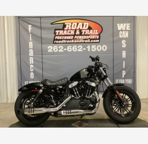 2018 Harley-Davidson Sportster for sale 200961285