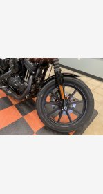 2018 Harley-Davidson Sportster Iron 1200 for sale 200967512