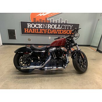 2018 Harley-Davidson Sportster Forty-Eight for sale 200968111
