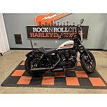 2018 Harley-Davidson Sportster Iron 1200 for sale 200968398