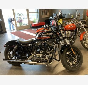 2018 Harley-Davidson Sportster Forty-Eight Special for sale 200972752