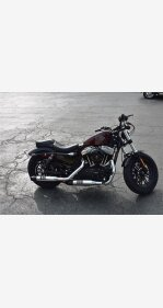 2018 Harley-Davidson Sportster for sale 200973416