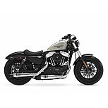 2018 Harley-Davidson Sportster Forty-Eight for sale 200974497
