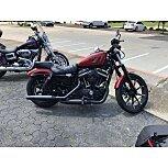 2018 Harley-Davidson Sportster Iron 883 for sale 200976213