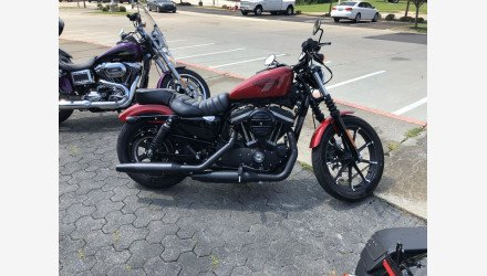 2018 Harley-Davidson Sportster Iron 883 for sale 200976213