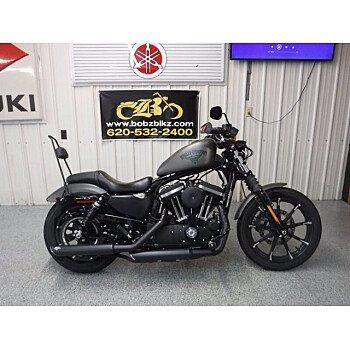 2018 Harley-Davidson Sportster for sale 200977249