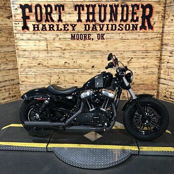 2018 Harley-Davidson Sportster Forty-Eight for sale 200977412