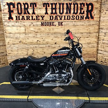 2018 Harley-Davidson Sportster Forty-Eight Special for sale 200977418