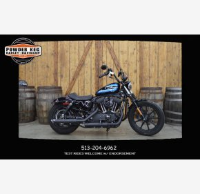 2018 Harley-Davidson Sportster Iron 1200 for sale 200979139