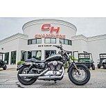 2018 Harley-Davidson Sportster 1200 Custom for sale 200983018