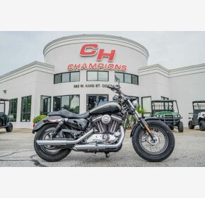 2018 Harley-Davidson Sportster 1200 Custom for sale 200983018