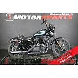 2018 Harley-Davidson Sportster Iron 1200 for sale 200983624