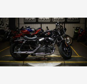 2018 Harley-Davidson Sportster Forty-Eight for sale 200984407