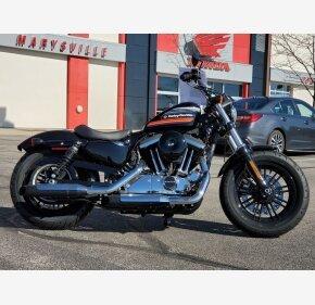2018 Harley-Davidson Sportster for sale 200985190