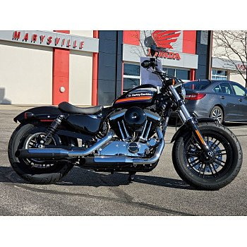 2018 Harley-Davidson Sportster for sale 200985190