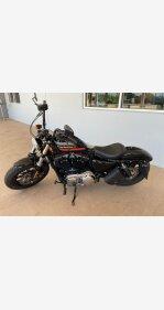 2018 Harley-Davidson Sportster for sale 200986113