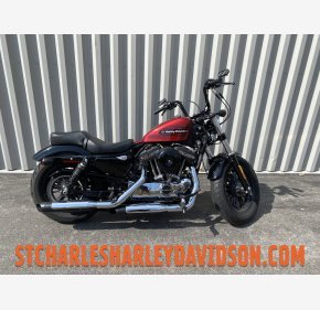2018 Harley-Davidson Sportster for sale 200986850