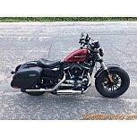 2018 Harley-Davidson Sportster for sale 200988014