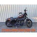 2018 Harley-Davidson Sportster for sale 200988157