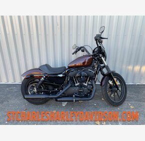 2018 Harley-Davidson Sportster for sale 200988157