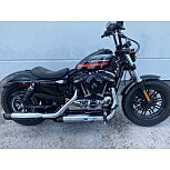2018 Harley-Davidson Sportster Forty-Eight Special for sale 200988783