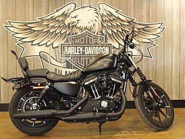 2018 Harley-Davidson Sportster Iron 883 for sale 200988836