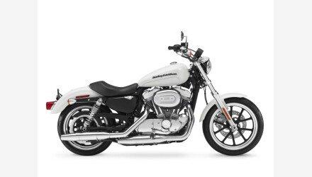 2018 Harley-Davidson Sportster SuperLow for sale 200995081